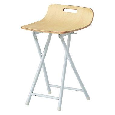 おしゃれパイプ椅子5