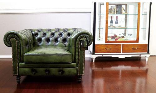 お洒落なアンティーク風ソファが見つかる!家具通販おすすめ6選