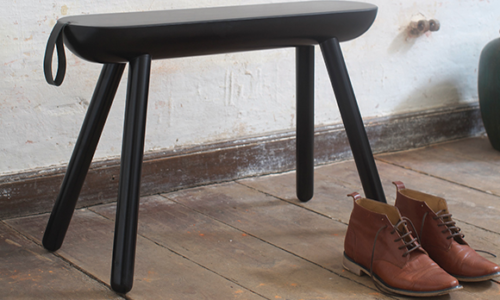 インテリア玄関スツール「おしゃれな玄関に置く椅子」おすすめ8選