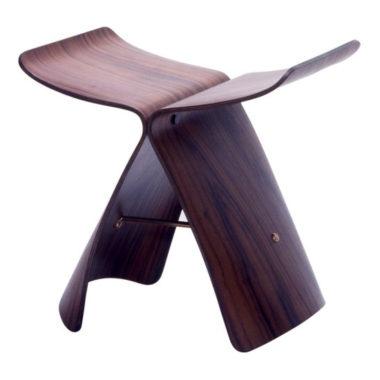 おしゃれな玄関に置く椅子4