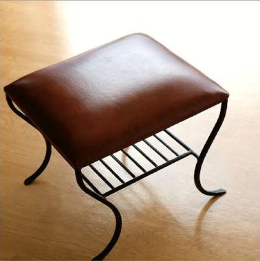 おしゃれな玄関に置く椅子6