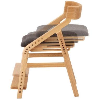 おしゃれな学習椅子1