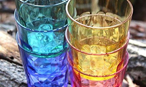 デザインがおしゃれで割れにくいグラス・割れないコップおすすめ8選