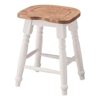 おしゃれな玄関に置く椅子3