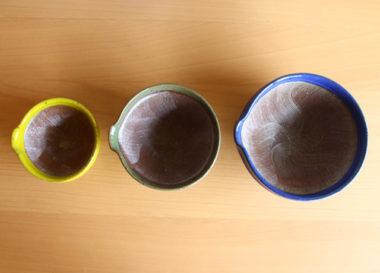 おしゃれすり鉢3