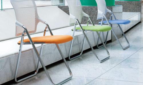 通販で見つけた「おしゃれ折りたたみパイプ椅子」おすすめ8選