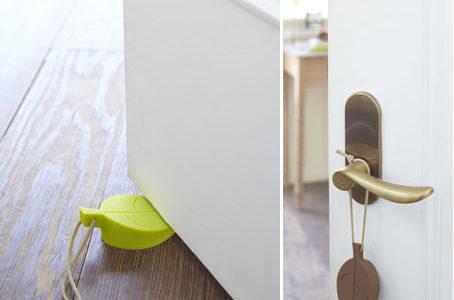 おしゃれ・かわいいデザインの「室内ドアストッパー」おすすめ8選