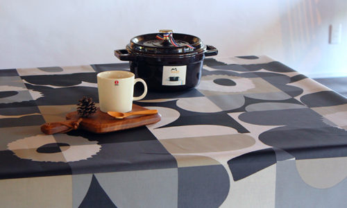 北欧風がおしゃれな「ビニール製テーブルクロス」通販おすすめ6選