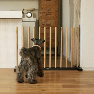 おしゃれな犬用ケージ・サークル2