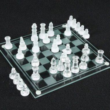 おしゃれなチェス盤セット2