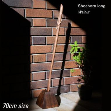 おしゃれな木製靴べら・シューホーン7