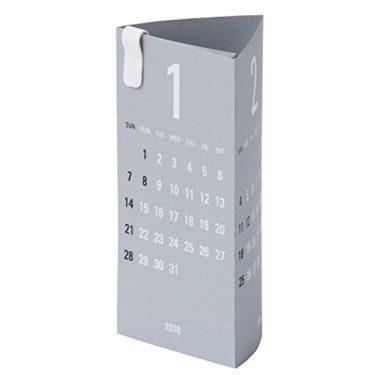 おしゃれでかわいいデザインの卓上カレンダー5