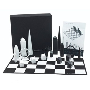 おしゃれなチェス盤セット5
