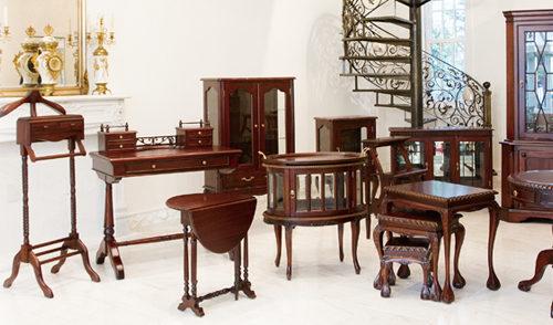 アンティーク調コンソールテーブルが見つかる!家具通販おすすめ6選
