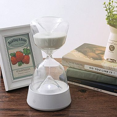おしゃれな美しいおすすめ砂時計8