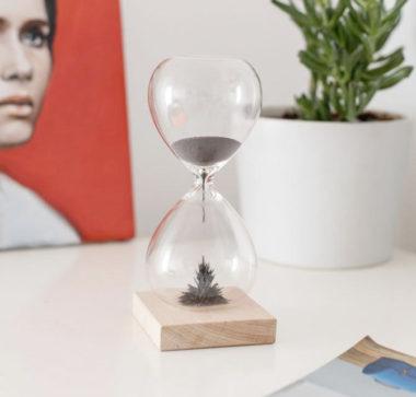 おしゃれな美しいおすすめ砂時計7