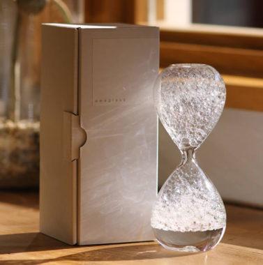 おしゃれな美しいおすすめ砂時計5