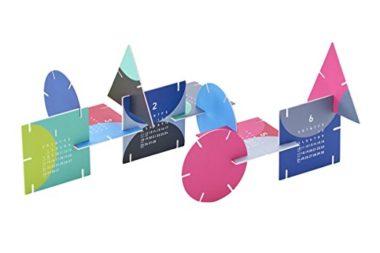おしゃれでかわいいデザインの卓上カレンダー2
