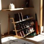 玄関がおしゃれに見える!北欧風「木製シューズラック」おすすめ8選