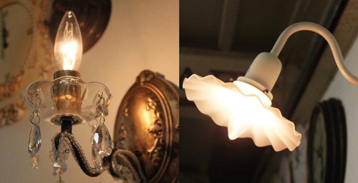 アンティーク調ブラケットライト・壁掛け照明の通販2