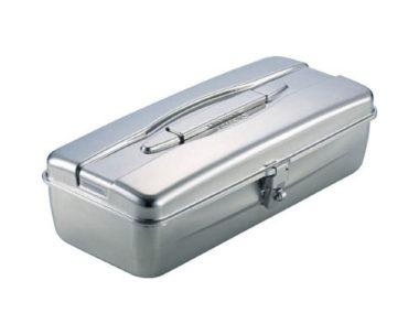 おしゃれでかわいい工具箱・ツールボックス8