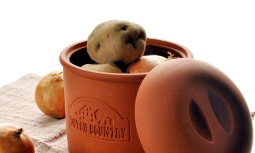 野菜をおしゃれに収納できる「ベジタブルストッカー」おすすめ8選