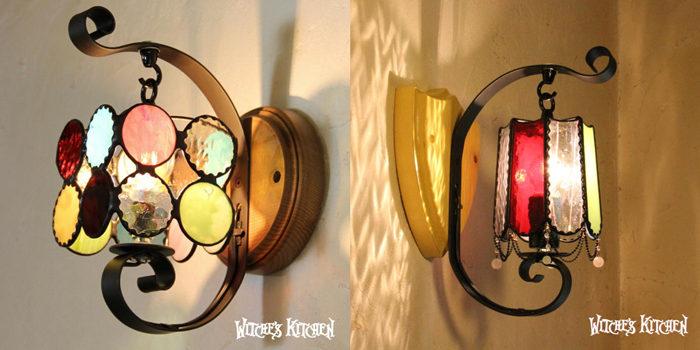 アンティーク調ブラケットライト・壁掛け照明の通販3