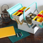 おしゃれorかわいいデザインの工具箱・ツールボックスおすすめ8選