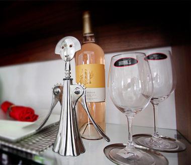おしゃれな高級ワインオープナー5