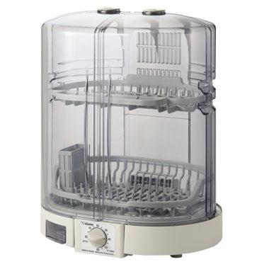 おしゃれな卓上 食器乾燥機6