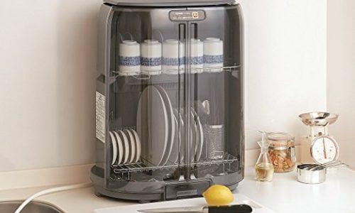 おしゃれなデザインで人気の「卓上食器乾燥機」おすすめランキング