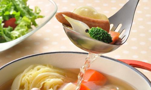 【キッチン用品】人気のおしゃれ「おたま・レードル」おすすめ8選