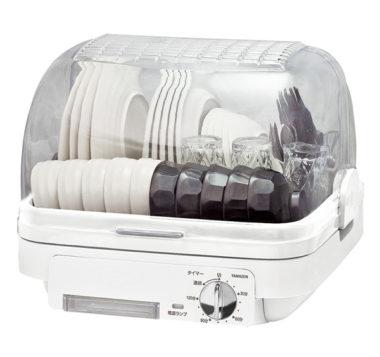 おしゃれな卓上 食器乾燥機3