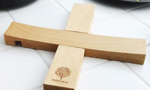 おしゃれなデザインで人気の「北欧ブランド木製鍋敷き」おすすめ8選