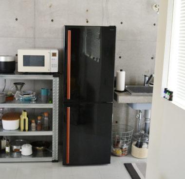 おしゃれな日本製おすすめ冷蔵庫3