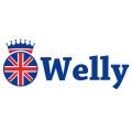 英国UKイギリスの楽しいインテリア雑貨 Welly