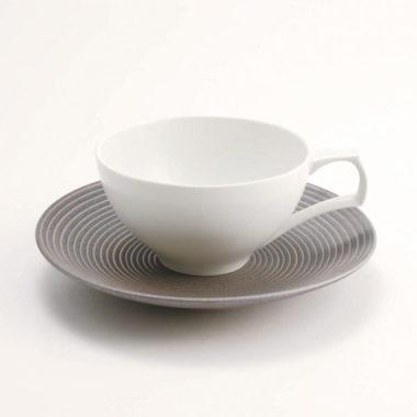 シンプルでおしゃれなデザインのティーカップ6