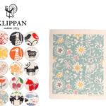クリッパン スポンジ ワイプ (klippan dish clothes & paper napk…