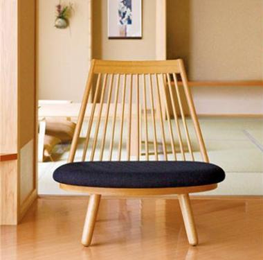 和室に合うおしゃれなモダン座椅子7