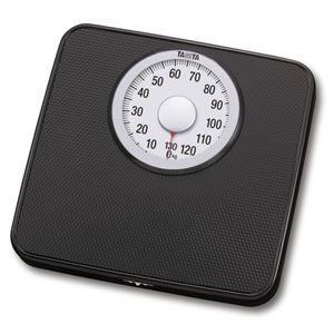 おしゃれな体重計1