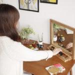 Citta Table Mirror・シッタ テーブルミラー