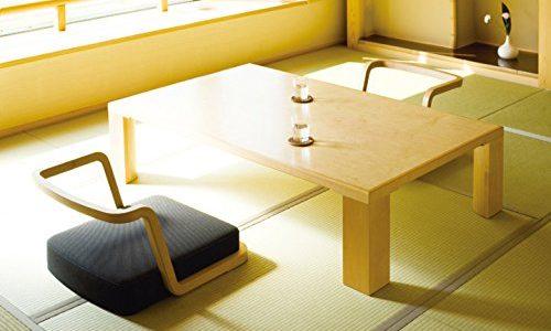【和室に合う】和モダンデザインがおしゃれな椅子・座椅子おすすめ8選