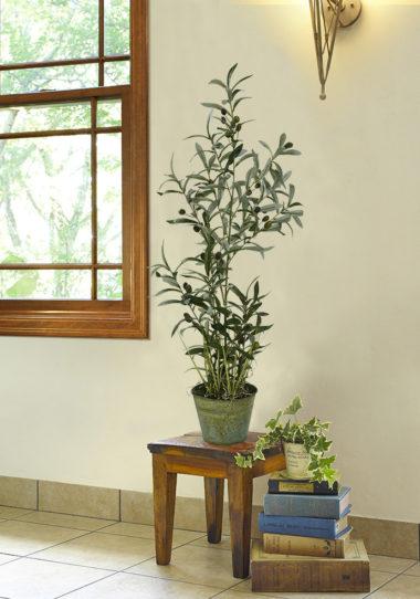 おしゃれな人工観葉植物1