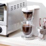 recolteのコーヒーメーカー・ソロカフェ