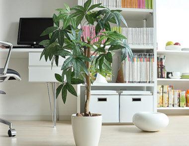 おしゃれな人工観葉植物2