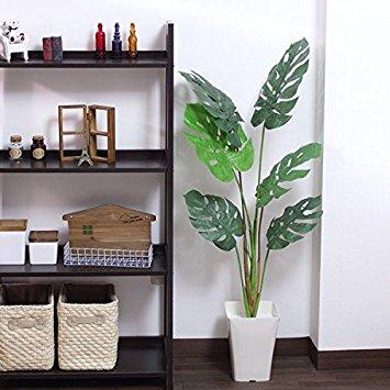 おしゃれな人工観葉植物3