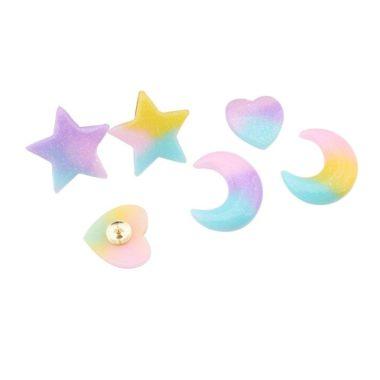 おしゃれなかわいい星型画鋲6