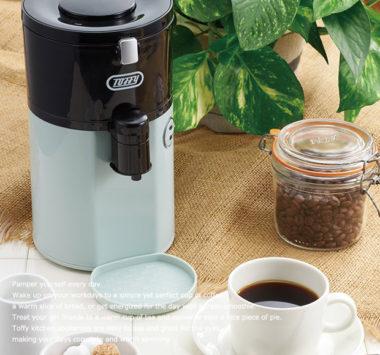 コンパクトで安くて可愛いコーヒーメーカー6