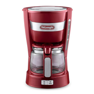 コンパクトで安くて可愛いコーヒーメーカー4