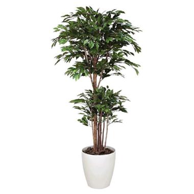 おしゃれな人工観葉植物8